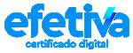 Efetiva Certificado