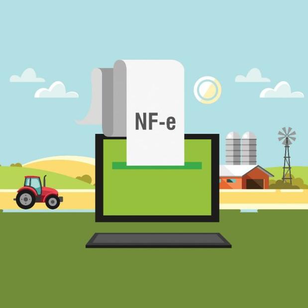 Nota Fiscal de Produtor Eletrônica - NFP-e, Regras para o Estado do Paraná